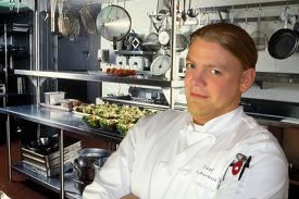 BirchStreet Recipe Chef Lawrence Madsen
