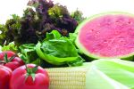 Coastal Sunbelt produce